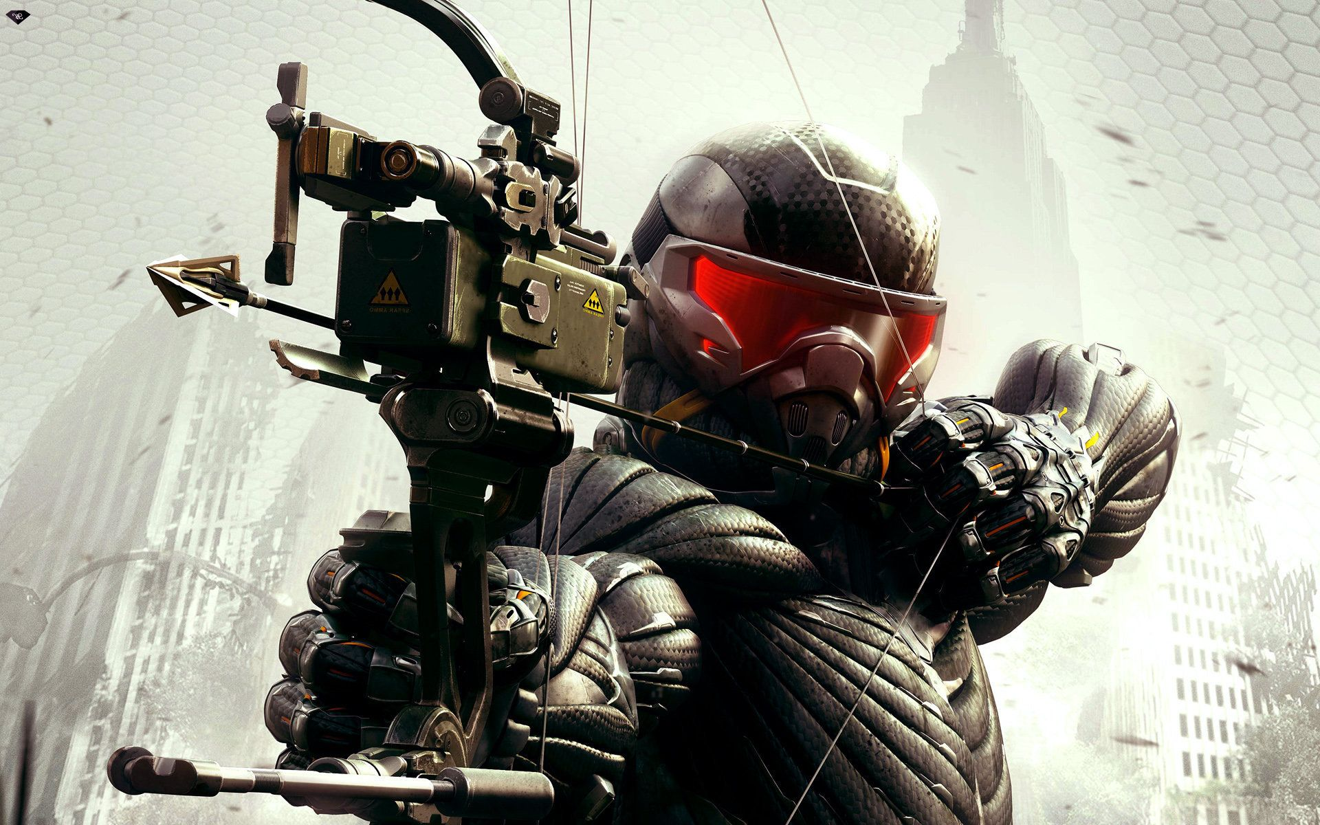 Download Crysis 3 Backgrounds For Free Wallpaper Monodomo Wallpaper Hd Wallpaper Wallpaper Backgrounds