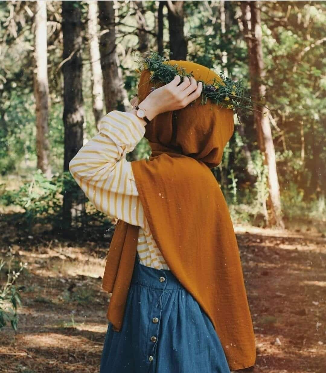 Pin Oleh عبير ورد Di Picture Of Facebook Model Pakaian Hijab Fotografi Model Pakaian Model Pakaian