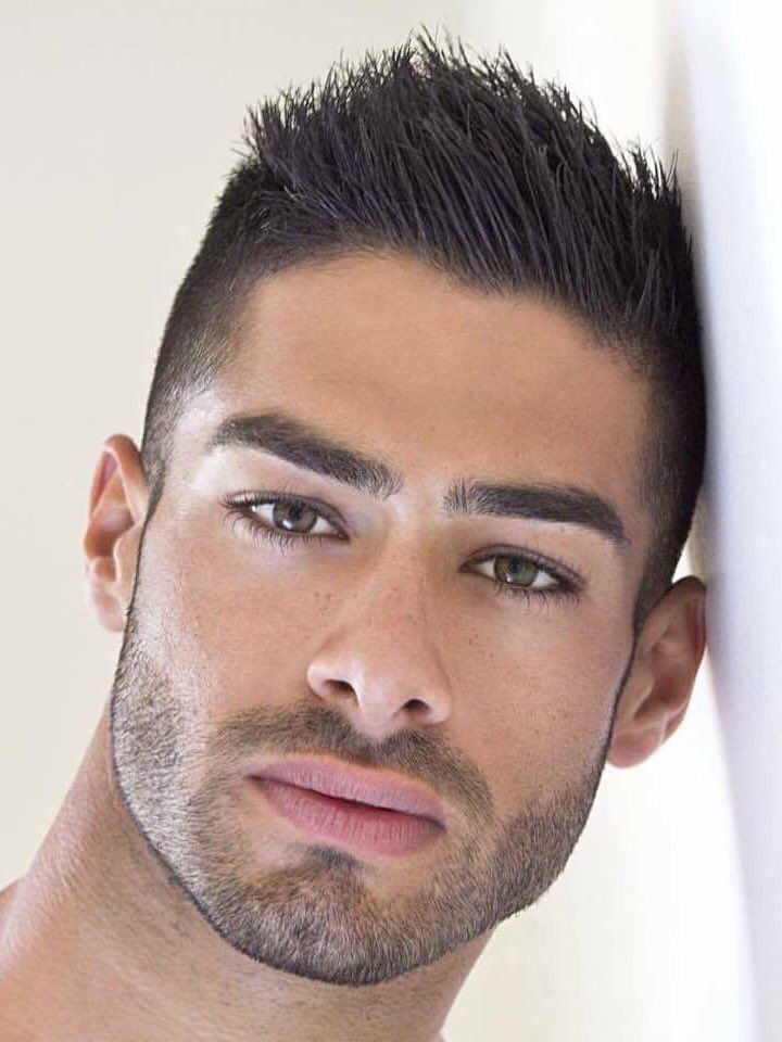 Pin by James Wyno on AWESOME FACIAL FEATURES   Guys