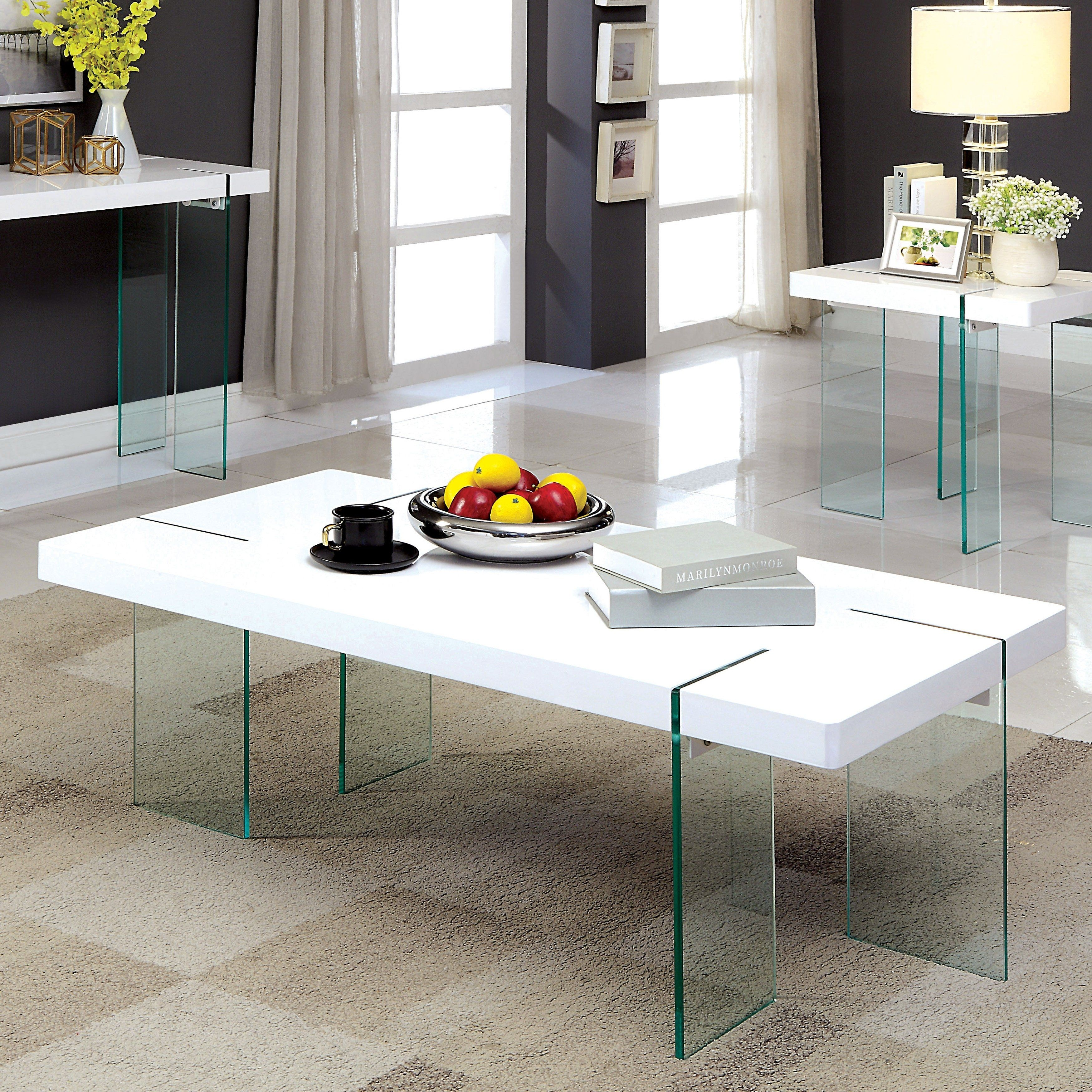 Our Best Living Room Furniture Deals Coffee Table 3 Piece Coffee Table Set White Glass Coffee Table [ 3500 x 3500 Pixel ]