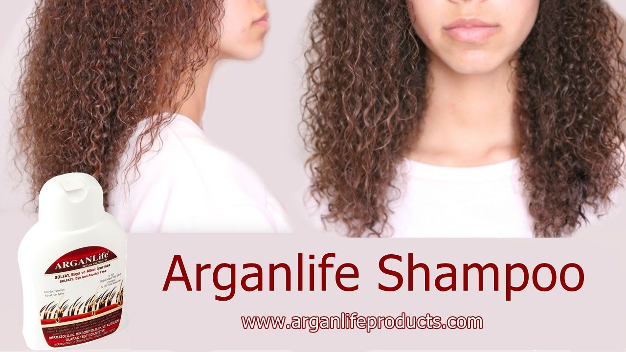 Helps To Stop Hair Loss Unique Formulation Sulfate Silicone