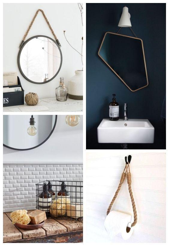 Inspirations décoration de vos WC : déco pour les toilettes ...