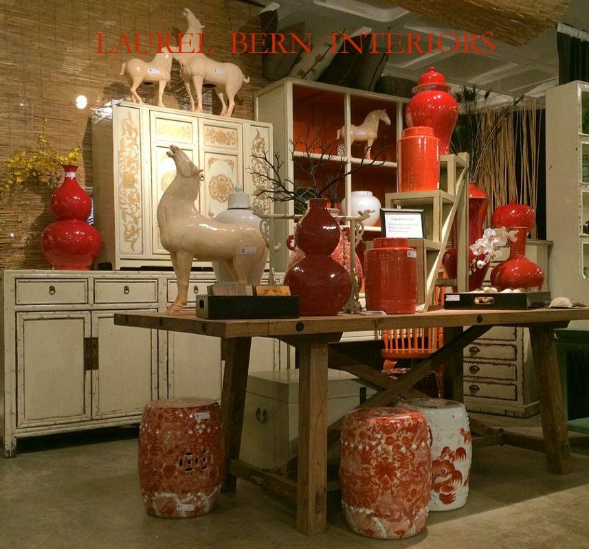 Presenting Asian Furnitureoriental