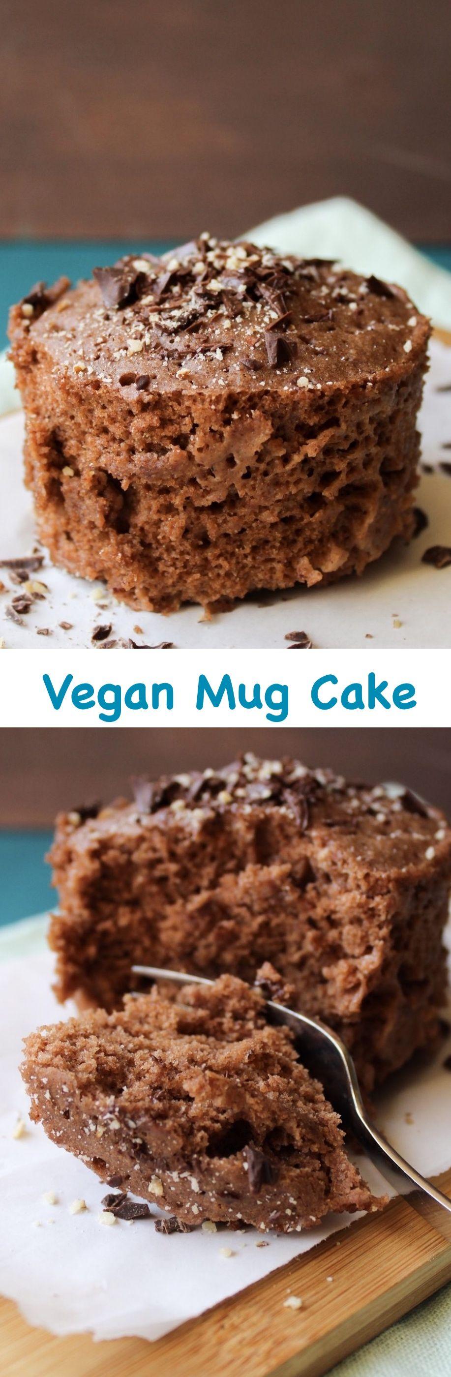 Nut Cream Recipes | Mug cake healthy, Cream recipes, Vegan ...