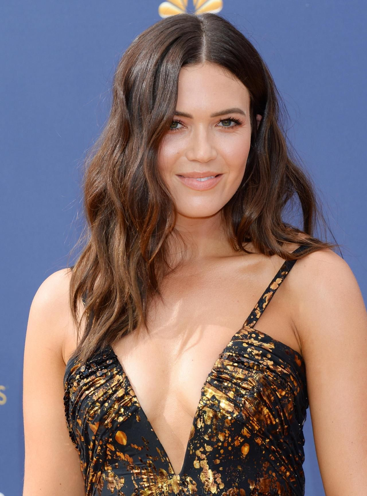 Cleavage Mandy Moore nude photos 2019