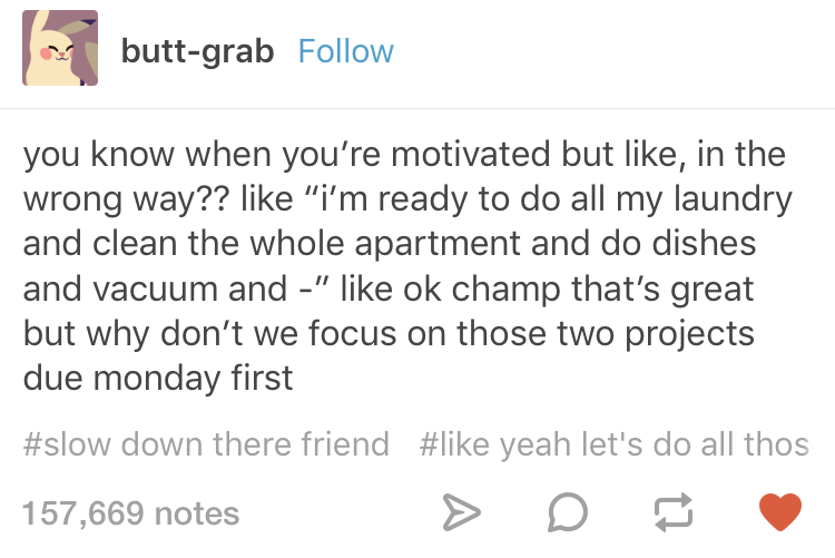 22 Jokes About Motivation That Will Make You Laugh Then Cry Motivation Relatable Post Relatable