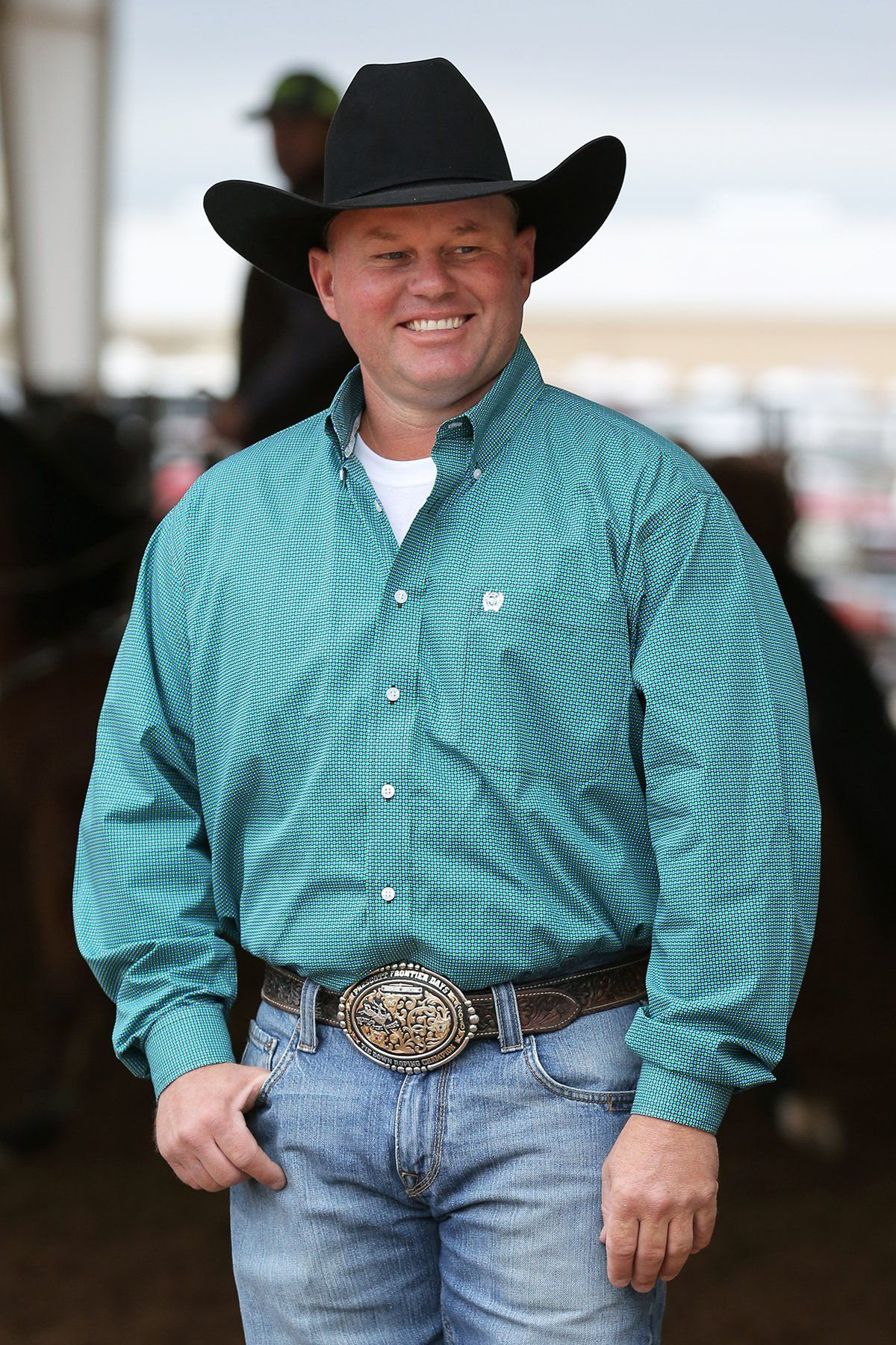 Cinch Button Down | Cinch Long-Sleeved Shirts from Wheelersfeed.com ...
