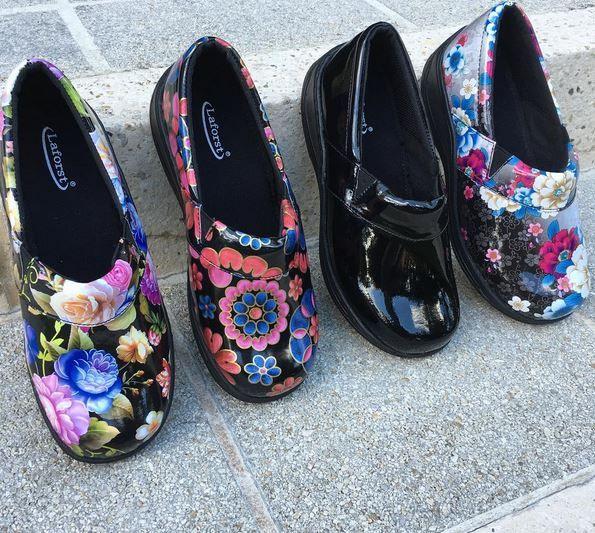 Nursing shoes, Nursing clogs, Stylish shoes