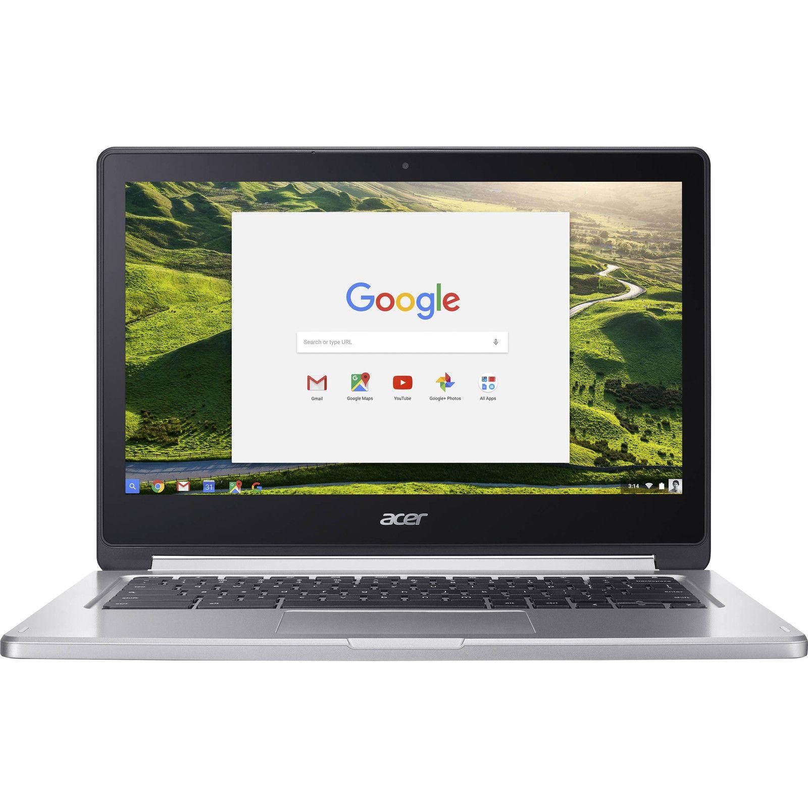 Acer 13.3 MediaTek M8173C 2.10 GHz 4 GB Ram 32 GB Flash