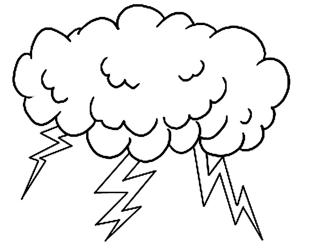 100 Storm Cloud Clipart Free Download Cloud Clipart Coloring Pages Sun Coloring Pages Angel Coloring Pages