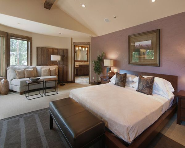 Decorating With Mauve Ideas Inspiration Remodel Bedroom
