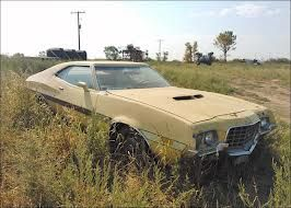 72 Gran Torino Sport I Had One Of These In Blue With A 351 Cleveland 4 Barrel When I Was In College Barn Find Cars Classic Cars Muscle 60s Muscle Cars