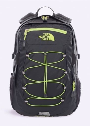 goedkoop kopen verkoop uk nieuwe specials North Face Borealis Classic Backpack - Asphalt Grey | NORTH ...