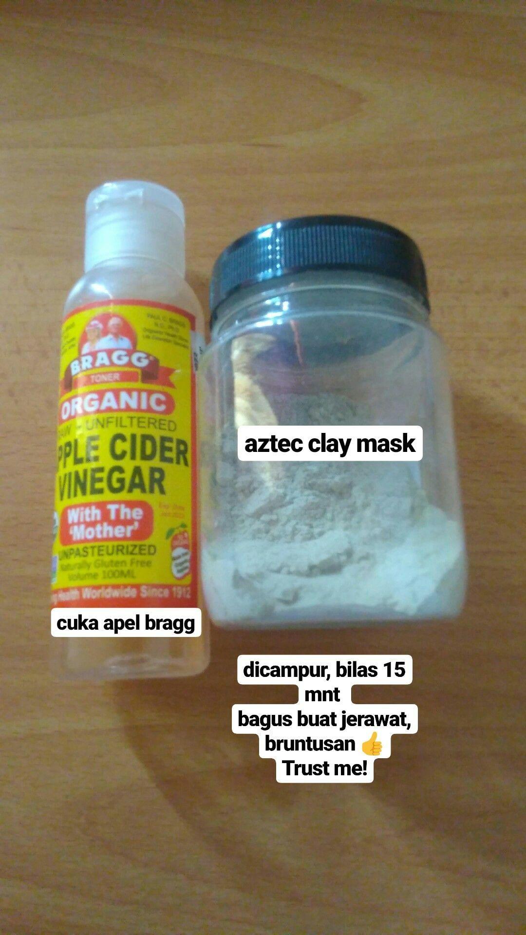 Cara Membuat Masker Alami Untuk Menghilangkan Jerawat Dan Bruntusan