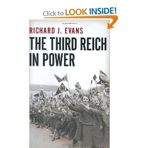 Part 2 of Evan's amazing review of the Third Reich. Probably my favorite of the three. The alienation and dehumanization of the Third Reich's policies are on full display.