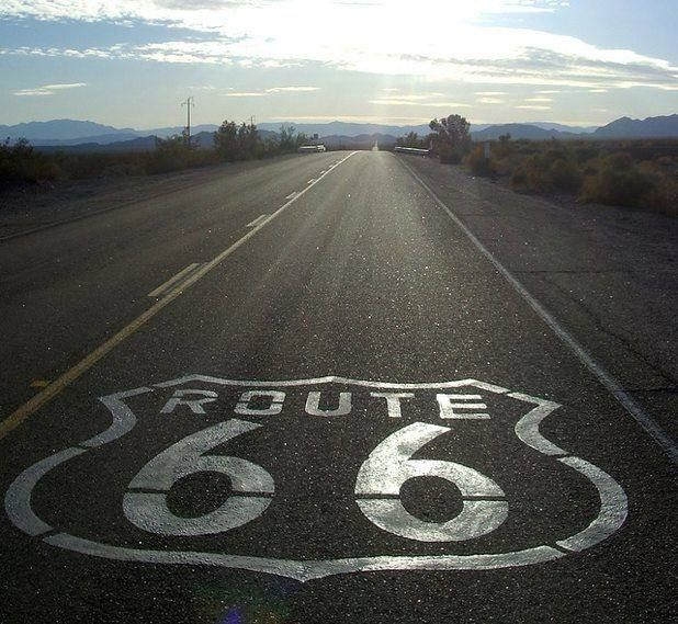 Route 66   Best Food Along America's Famous Highways