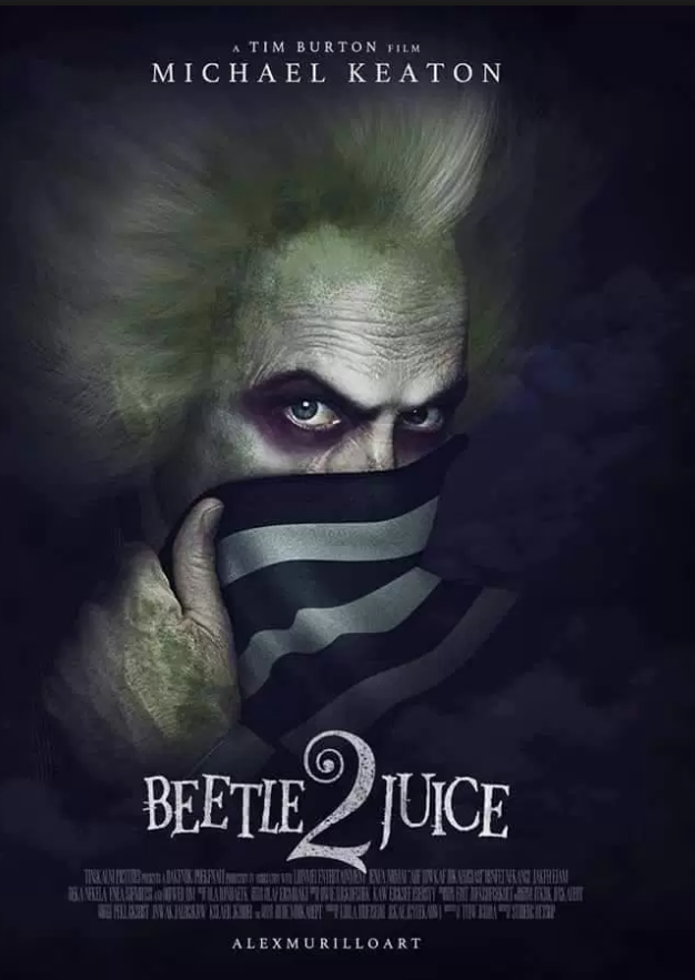 beetlejuice 2 release date  official trailer  full cast