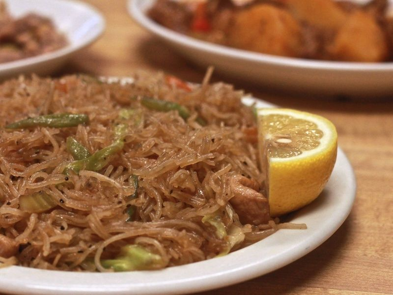 Mang Dedoy Authentic Filipino Food In Northwest Austin