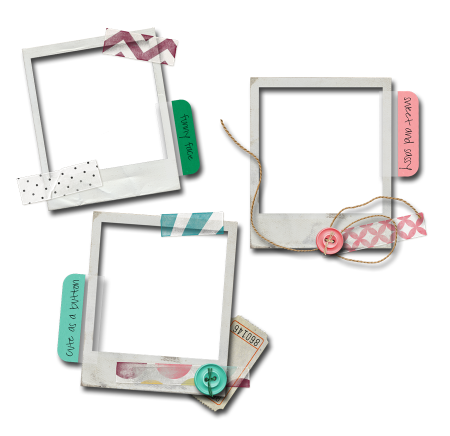 Resources Frames 2 Collect By Bonsociu009 By