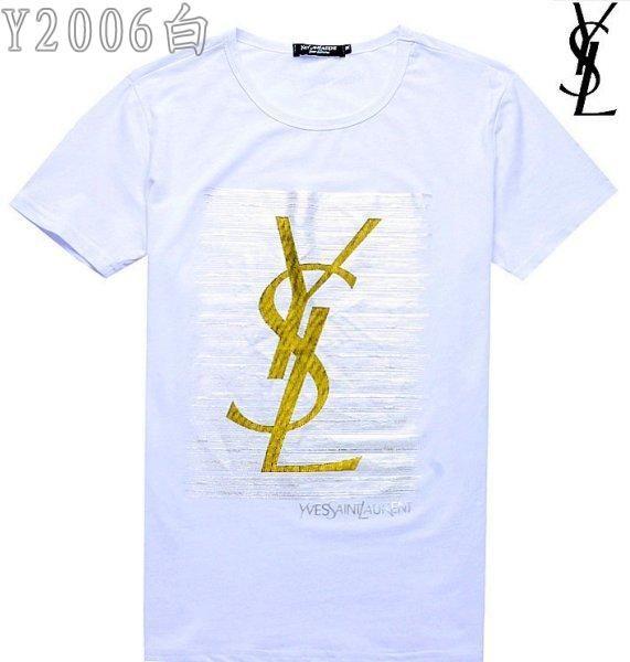 24f460f5 Yves Saint Laurent Mens T-shirts   Board - gsmxoza   Mens fashion, T ...