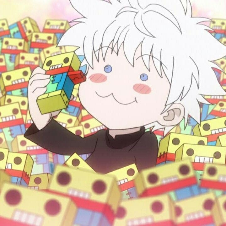 Siren Anime, Anime Boy, Anime