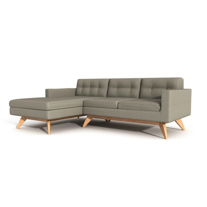 Luna 90 By True Modern Great Company Great Furniture