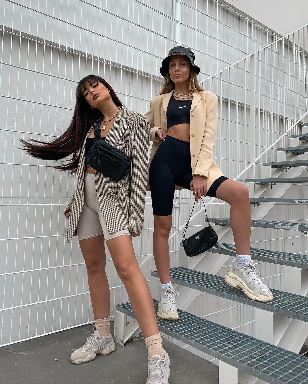 Instagram  Streetwear fashion women, Streetwear girl, Aesthetic
