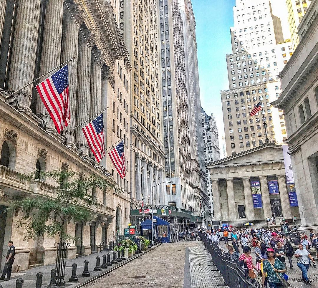 Image result for NICE PICTURES WALL STREET