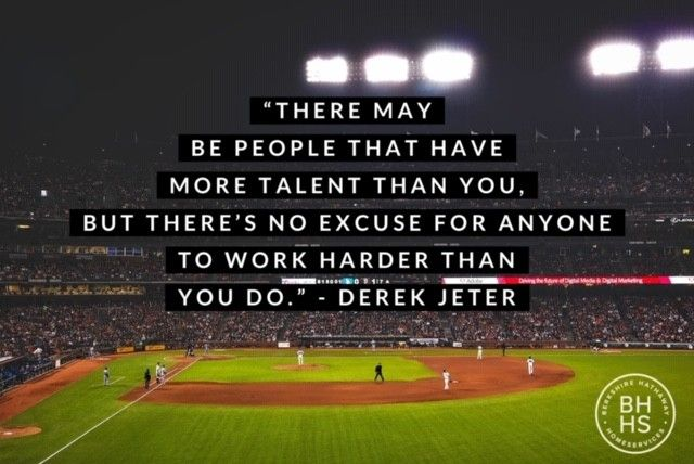 Click the photo to check out our website! Top realtors welcome :) - - - Derek Sanderson Jeter is an American former professional baseball shortstop, businessman, and baseball executive. He has been the chief executive officer and part owner of the Miami Marlins of Major League Baseball since September 2017. . . .