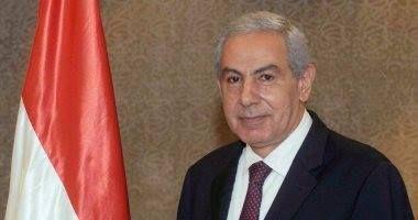وزير الصناعة يفتتح أكبر تجمع معارض مختصة بالبناء والتشييد Blog Posts Photo Blog