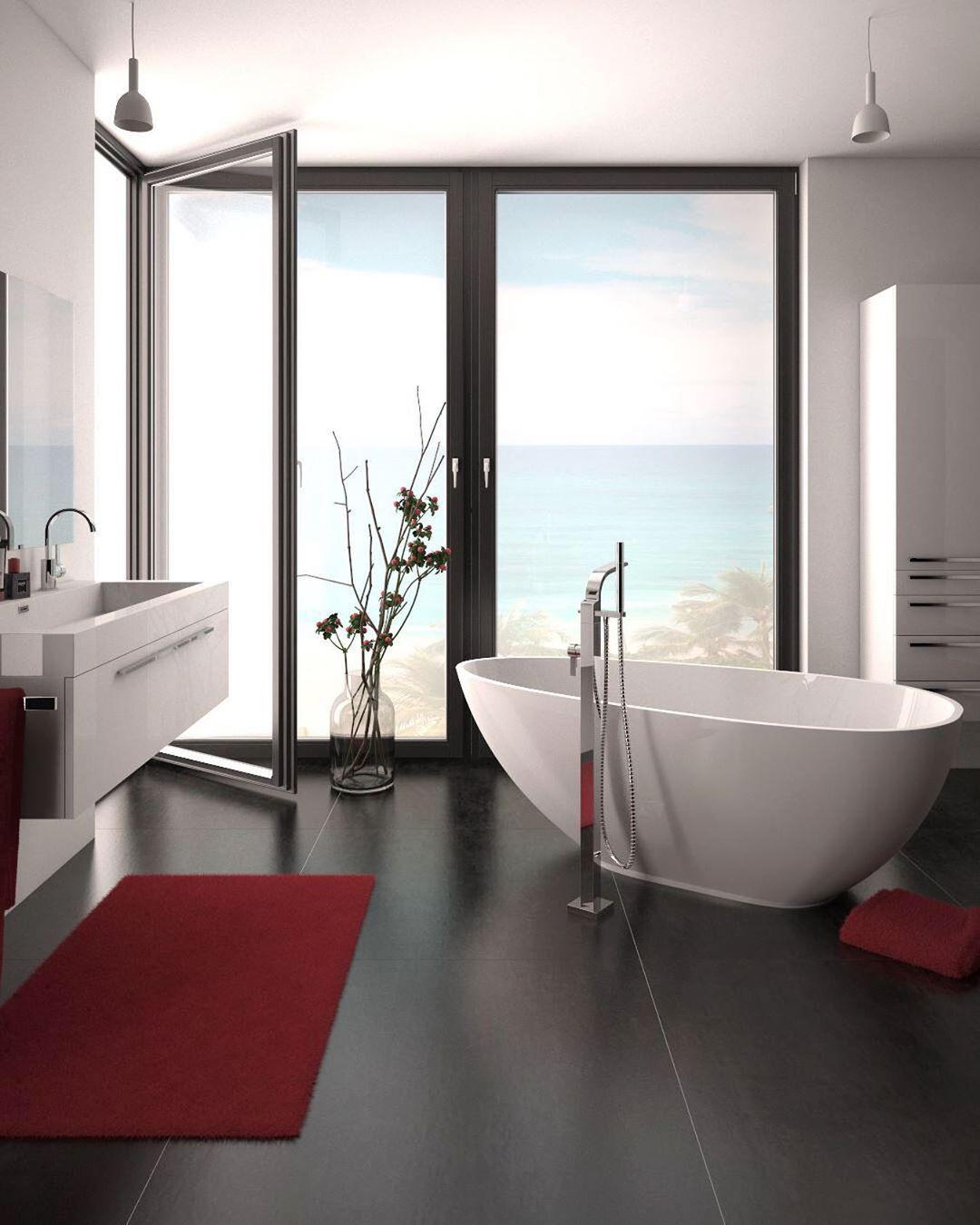 Die Treos Badewanne Der Serie 700 Bietet Viel Platz Fur Wohlfuhlmomente Und Entspannung Treos Dusseldorf Badezimmer Badezimmerdesign Badezimmerideen
