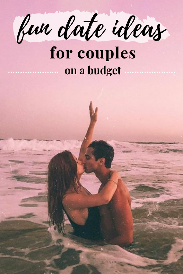 12 Fun Date Ideas For College Students On A Budget