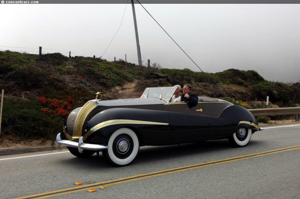 1939 Rolls Royce Phantom Rolls Royce Rolls Royce Phantom Car
