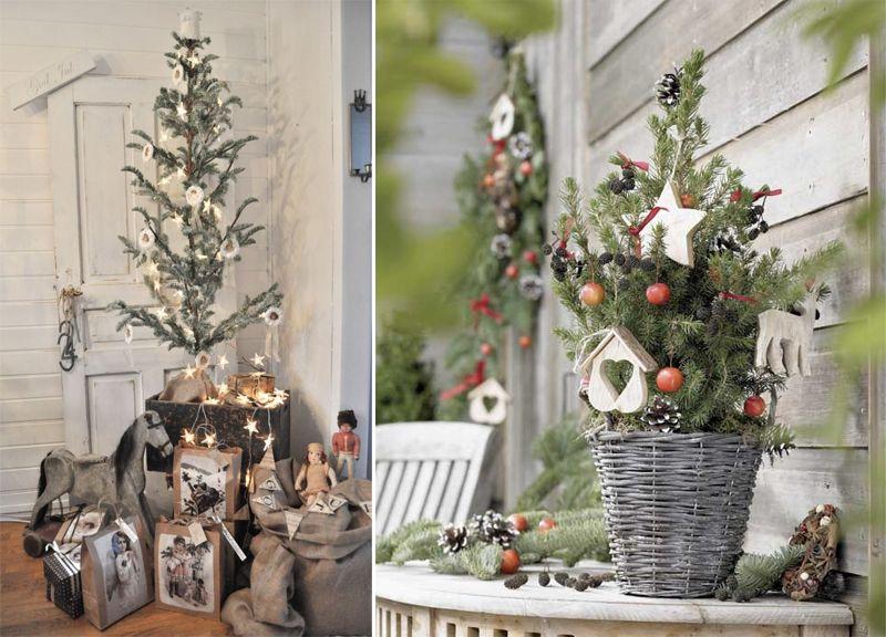 50 Id Es D Corations De No L Style Scandinave Scandinavian Christmas