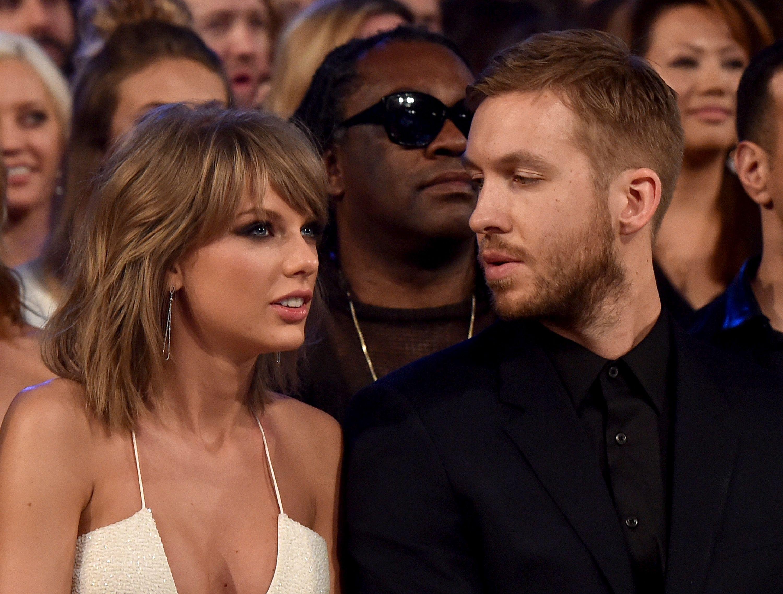 Taylor Swift And Calvin Harris Are Over!   Lepa ti frizura