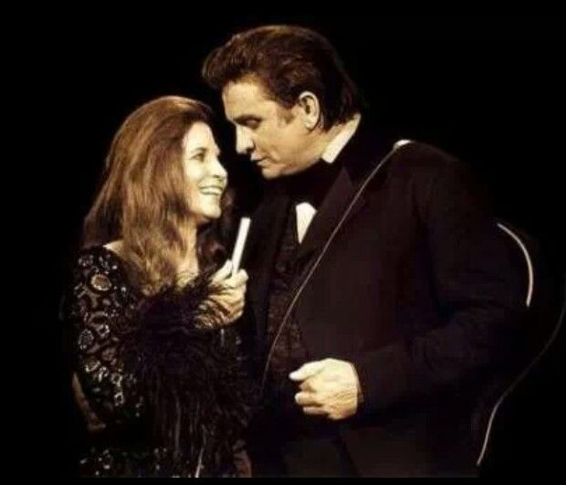 On This Day 222 Johnny Cash Proposed To June Carter Cash Back In