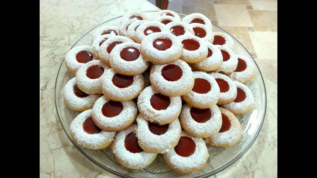 حلويات العيد بدون فرن سهلة و سريعة التحضير Desserts Food Cookies