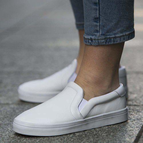 Buty adidas Court Vantage Slip On