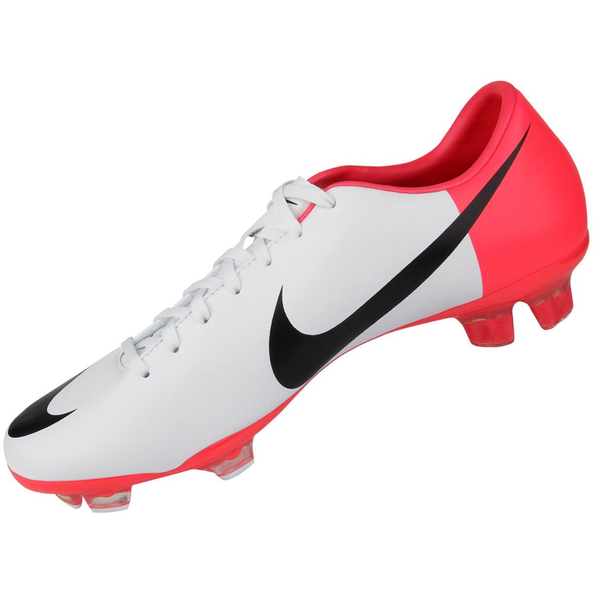 low priced 5838d 7bbf3 Botines Nike Mercurial Glide 3 FG - Netshoes
