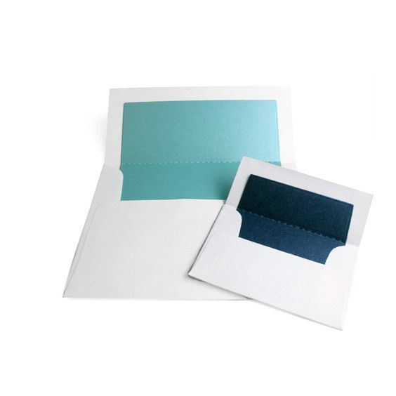 Lifestyle Crafts  Quickutz  Die Cutting Template  Envelope