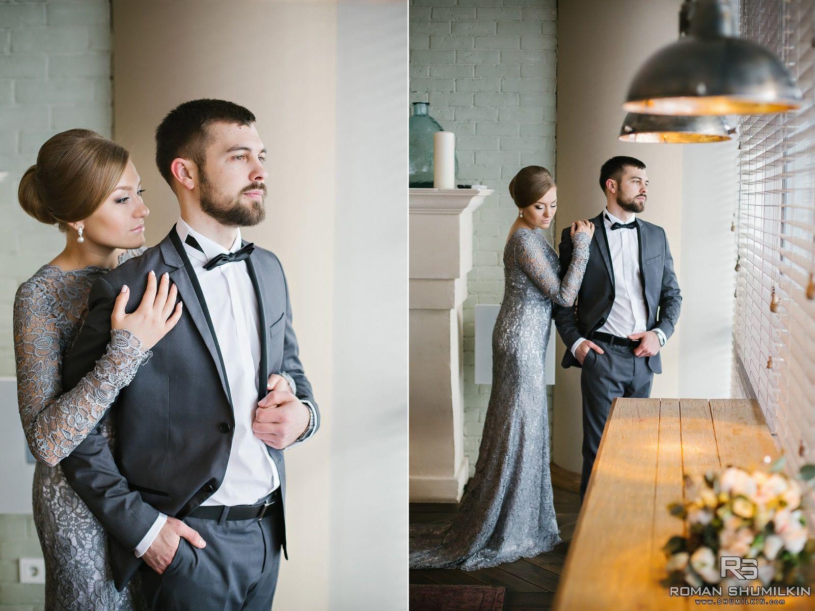 Дима и Катя | Свадебная съемка, Свадебные позы, Свадебные ...