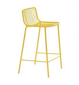 nolita bar stool 65cm seat height bar stool from hill cross