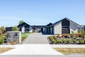 Image result for board and batten nz