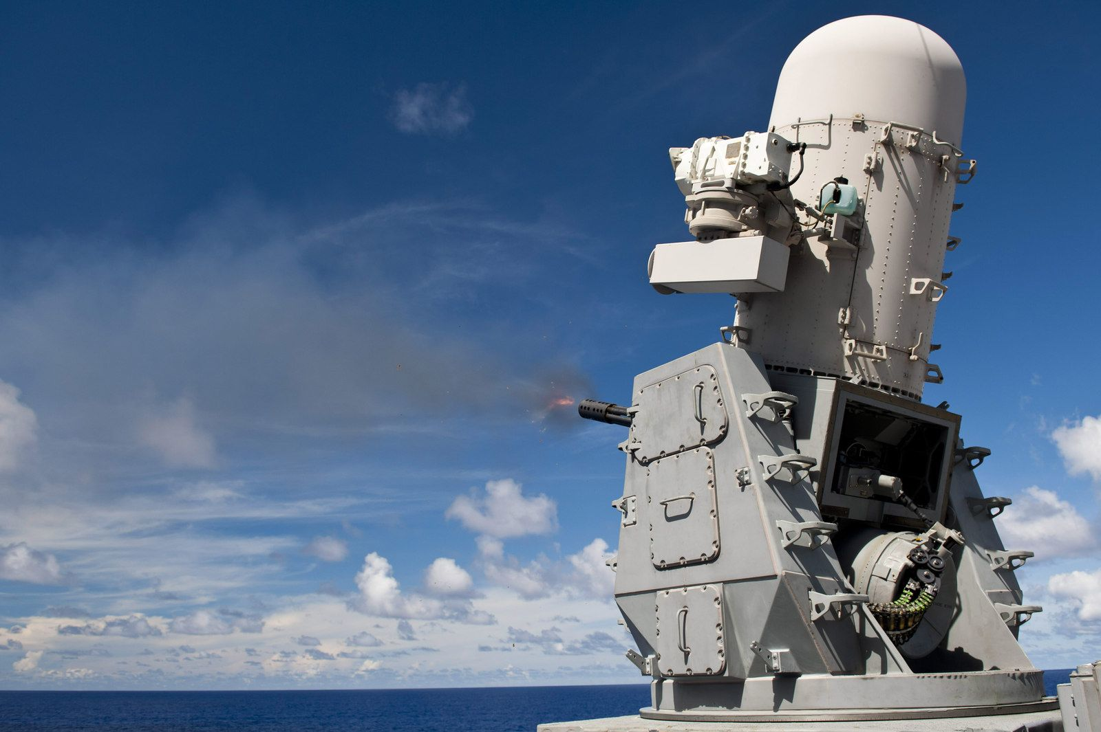 Image result for navy phalanx Weapon systems, Navy ships