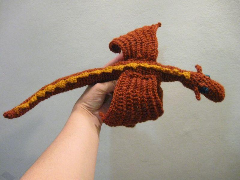 Free Knitted Amigurumi : Felted knit amigurumi football free pattern on our