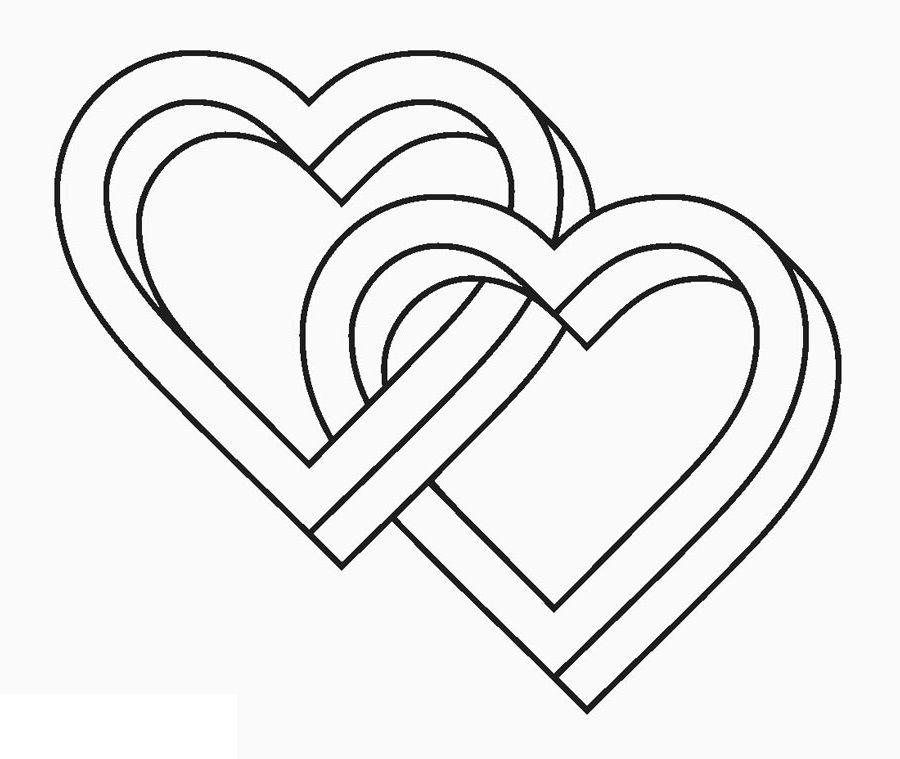 7 Beste Herz Ausmalbilder Zum Ausdrucken 1ausmalbilder Com Ausmalbilder Zum Ausdrucken Herz Ausmalbild Herzen Und Rosen