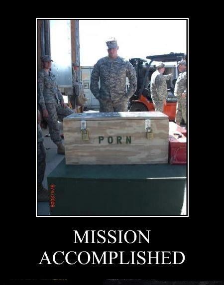 funny demotivational posters porn - demotivational military porn. Funniest ...