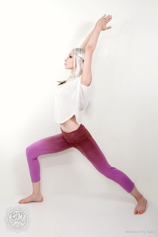 How to yoga wear pants yahoo