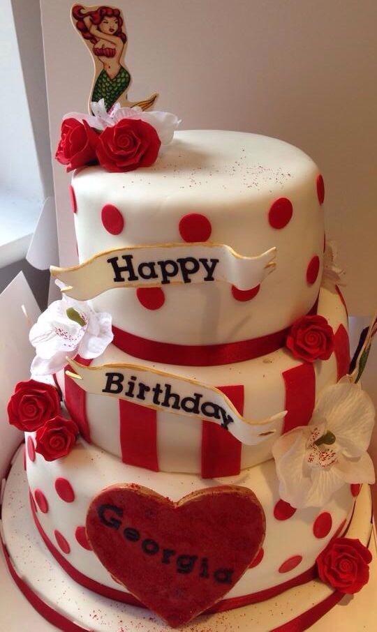 Pin on The Cake Witch - My Christenings, Anniversaries and