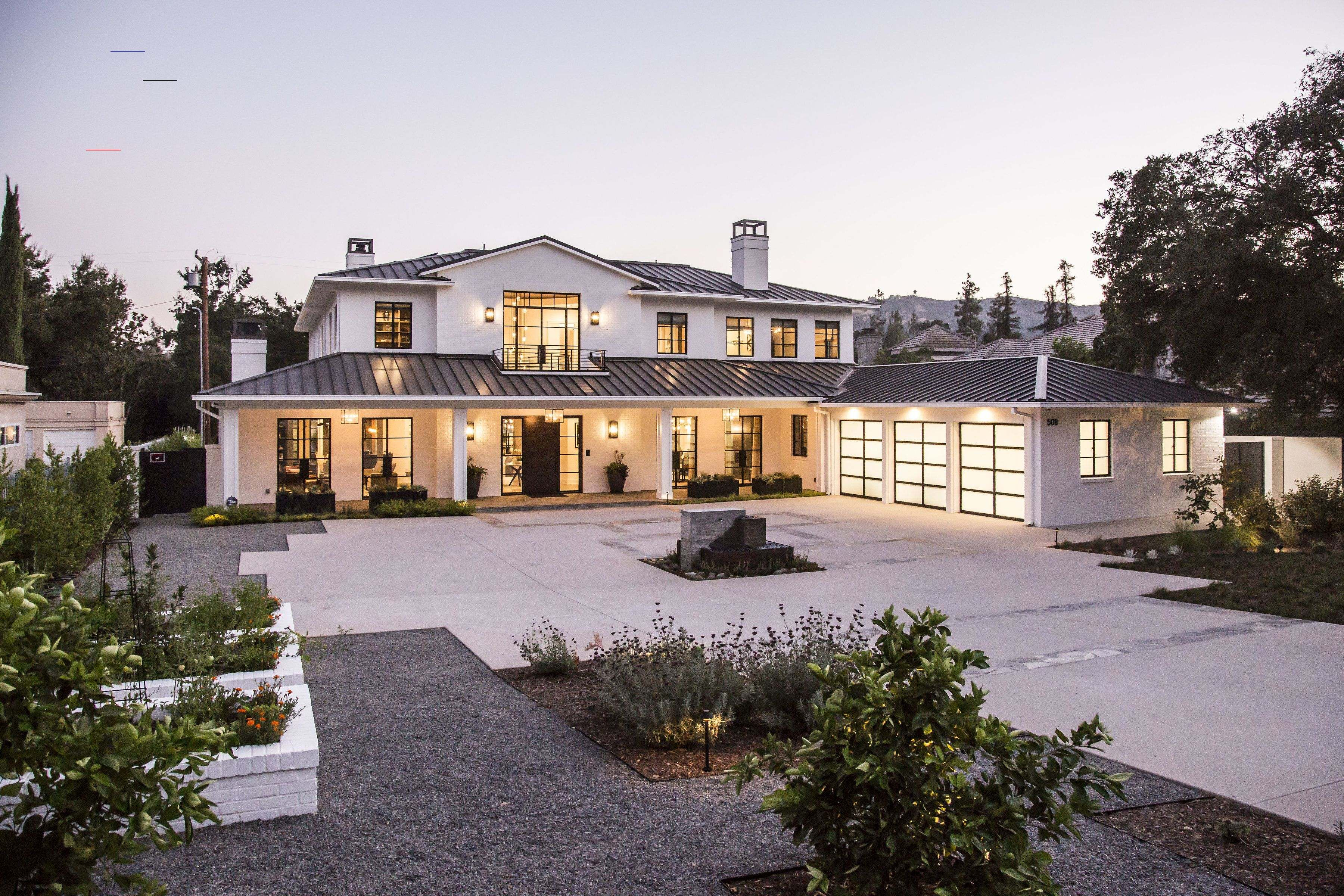 #farmhousestyle - Pasadena Architects – Find the best Architects in Pasadena, Southern California, Los Angeles for your home build or renovation at jamescoane.com....